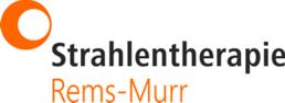 Strahlentherapie Rems-Murr Logo