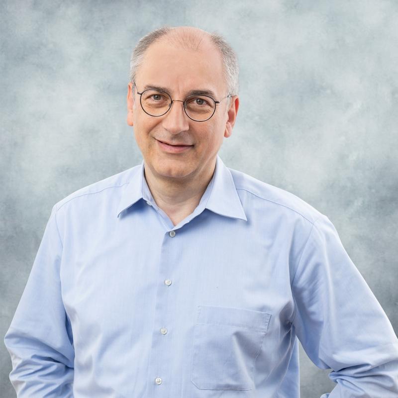 Achim Rößler - Strahlentherapie Rems-Murr