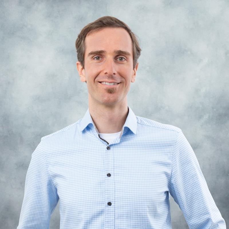 Dr. med. Frank Finsterbusch - Strahlentherapie Rems-Murr