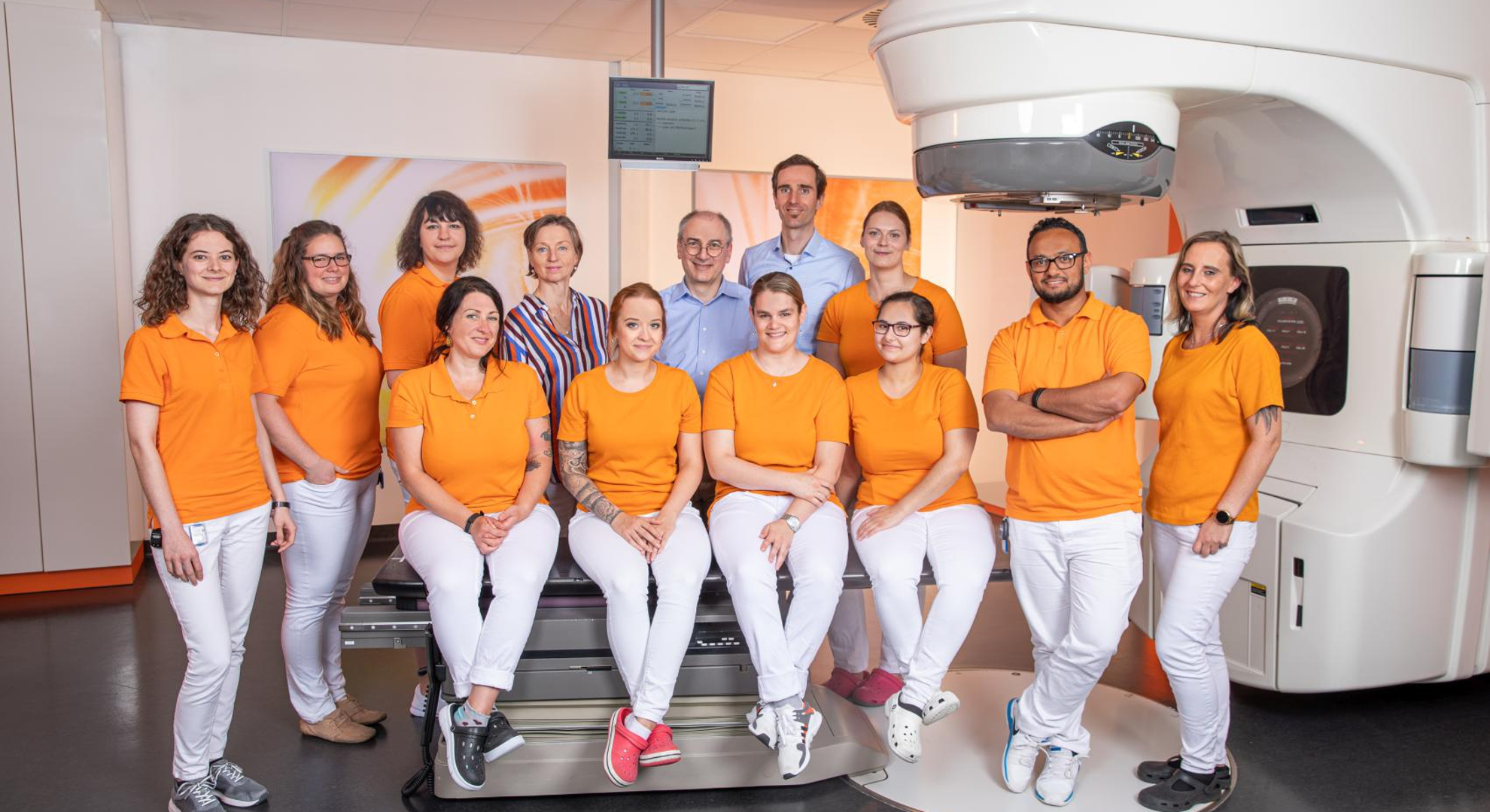 Team - Strahlentherapie Rems-Murr