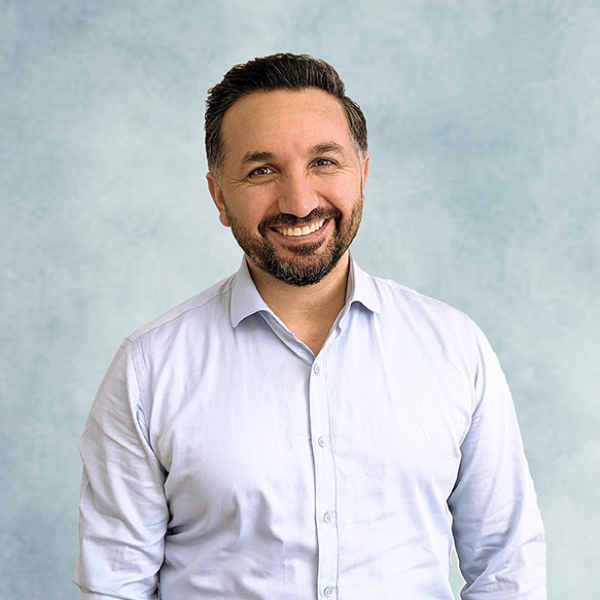 Mohamed Kheir Hasan - Strahlentherapie Rems-Murr